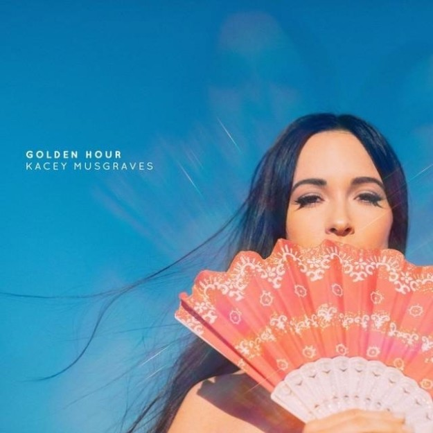 """But we're really just getting started. Country queen Kacey Musgraves continues the long tradition of incredibly talented artists that it seems like only the gays """"get."""" Her new album Golden Hour is out now, and yes kids, we are listening to country music in 2018."""